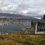 Billede af O'Learys Tromso Sentrum