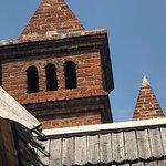 Фотография Старый английский двор