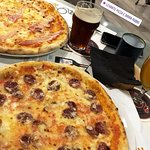 Levante Pizza e Birra Rubiu Photo