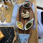 Foto van Nobelos Bio Restaurant