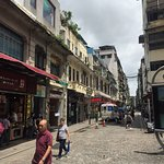 ภาพถ่ายของ Historic Centre of Macau