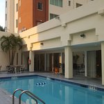Holiday Inn Port of Miami Downtown-billede