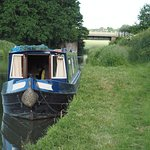 Mooring on the Oxford