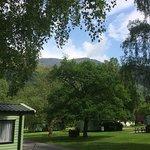 Glen Nevis Caravan and Camping Park Photo