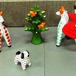 Zdjęcie Dymkovskaya Toy Museum