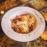 Foto de Pasta Restaurant - Victoriei