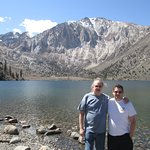 Foto de The Restaurant at Convict Lake