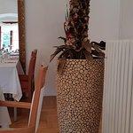 Cervena Lhota Restaurant Foto