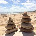 Brora Beach ภาพถ่าย