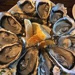 Foto de The Quays Restaurant