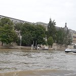 صورة فوتوغرافية لـ ‪La Marina de Paris Seine River Cruise‬