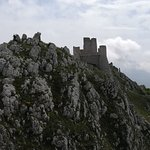 Foto di Rocca Calascio