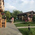 Restaurant Casa Mușa