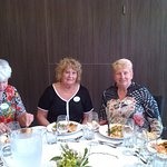 Celebrating 50 years of nursing in the function room