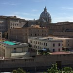 A View of Rome Photo