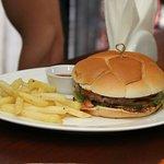 Баррель бургер
