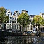 صورة فوتوغرافية لـ Emperor's Canal (Keizersgracht)