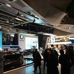 Foto de Bavarie. Brasserie in der BMW Welt