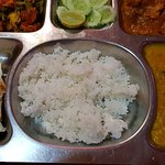 The best Indian food