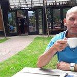 Foto de Coffyn koffiehuis en branderij