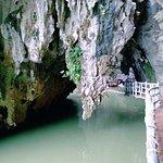 Cave Fairland Foto