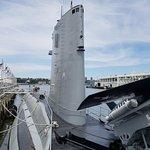 Photo de Intrepid Sea, Air & Space Museum