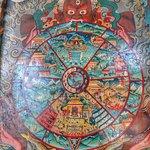 Foto di Stupa di Boudhanath