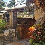Foto Mama's Fish House