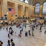 Foto de SANDEMANs NEW Europe - New York