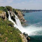 Billede af Duden Waterfalls