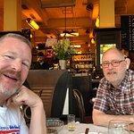Foto de Can Can Brasserie