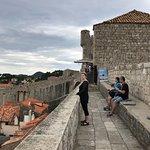 ภาพถ่ายของ กำแพงเมืองโบราณ