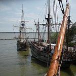 Foto de Jamestown Settlement