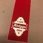 Foto de Cafe Knigge