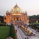 Swaminarayan Akshardham Photo