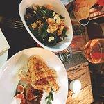 Scarlett Café & Wine Bar – fénykép