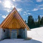 Herz-Jesus-Kapelle für Ringsegnungen und Hochzeiten