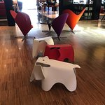 CitizenM London Bankside ภาพถ่าย