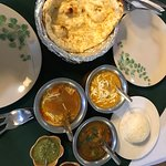 Foto di New Tandoor Indian Restaurant