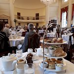 Afternoon Tea with Music