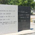 Reverse of Memorial