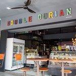 Fotografie: Double Durian