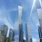 Φωτογραφία: Μνημείο 11ης Σεπτεμβρίου