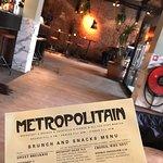 Φωτογραφία: Metropolitan