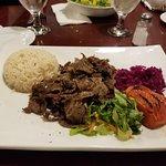 Foto di ABA Turkish Restaurant