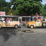Foto Tortuga Rum and Rum Cake Factory