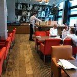 Φωτογραφία: Filini Restaurant