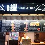 Zdjęcie Black Bison Grill & Bar