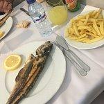 Restaurante Cozinha do Mar fényképe