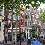 Foto de SANDEMANs NEW Europe - Amsterdam